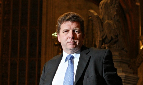Gerry Sutcliffe