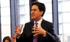 Ed Miliband needs your help.
