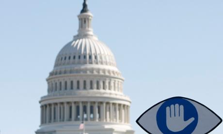 congress nsa house reform bill