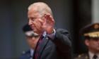 Joe Biden in Guatemala.
