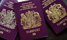 British passport crisis, 50 countries will renewals