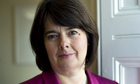 Jane Ellison, the public health minister, says the government has lost day-to-day control of the NHS