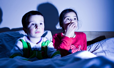 Watching too much TV doesn't cause obesity – it is obesity that makes kids become couch potatoes.
