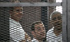 Al-Jazeera journalists jailed in Egypt