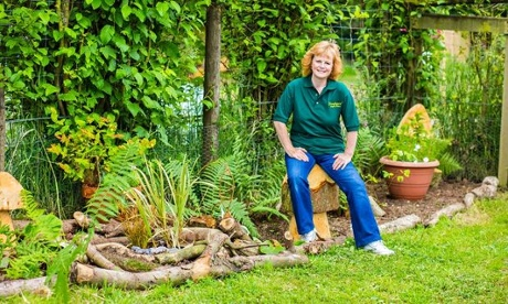 Live Better: Outdoor Workers - Denise Leech