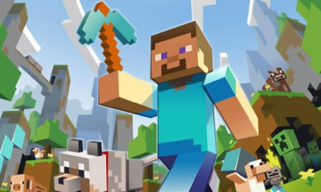 The building game Minecraft has sold over 35m copies, but some feel its community is being torn apart by new regulations
