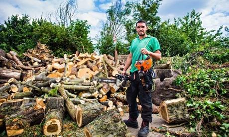 Live Better: Outdoor Worker's - Fabio D'Oca