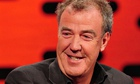 Top Gear presenter Jeremy Clarkson said he is 'beyond ecstatic'.