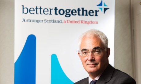Alistair Darling's aides in the pro-UK campaign Better Together are refusing to accept an STV decision to shift its leaders debate against Alex Salmond: forcing the events probable cancellation.