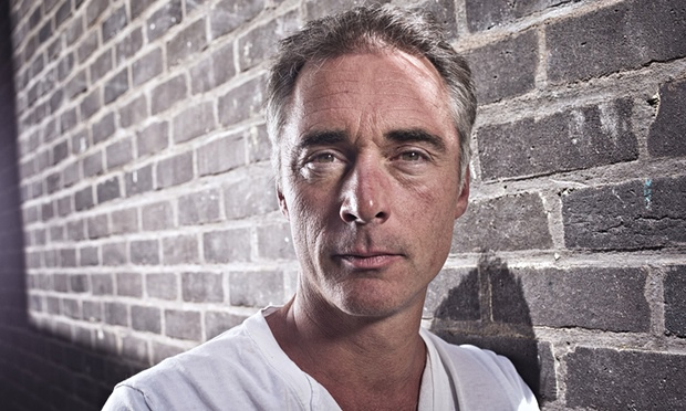 greg wise  the cad who came in from the cold