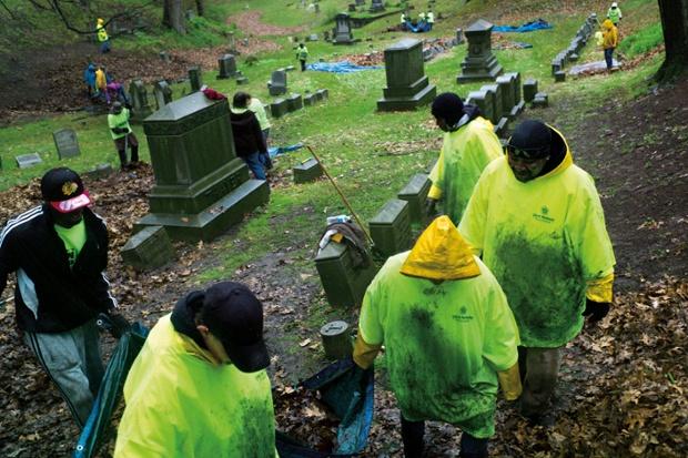 MT Hope Cemetery memorycity