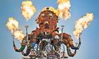 Burning Man big picture