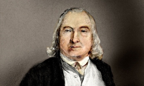 Of Sexual Irregularities by Jeremy Bentham – review | Books | The Guardian - Jeremy-Bentham-009