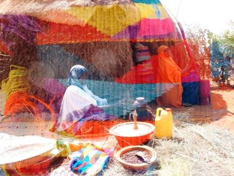 Ethiopians in Somalia by Leikun Nahusenay