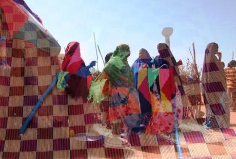 Somalis in Ethiopi by Leikun Nahusenay