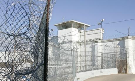Oklahoma inmates bring lawsuit