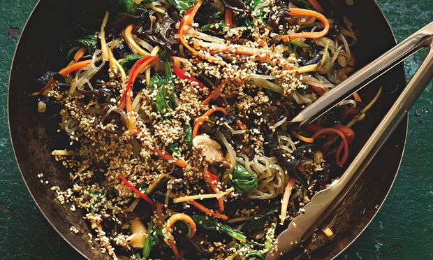 It's a long story: Yotam Ottolenghi's noodle recipes | Life and style...