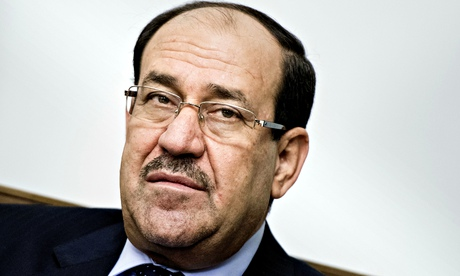 Assad and Maliki unite against common enemy Isis