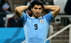 Luis Suárez was handed a four-month ban from all football related activities by Fifa