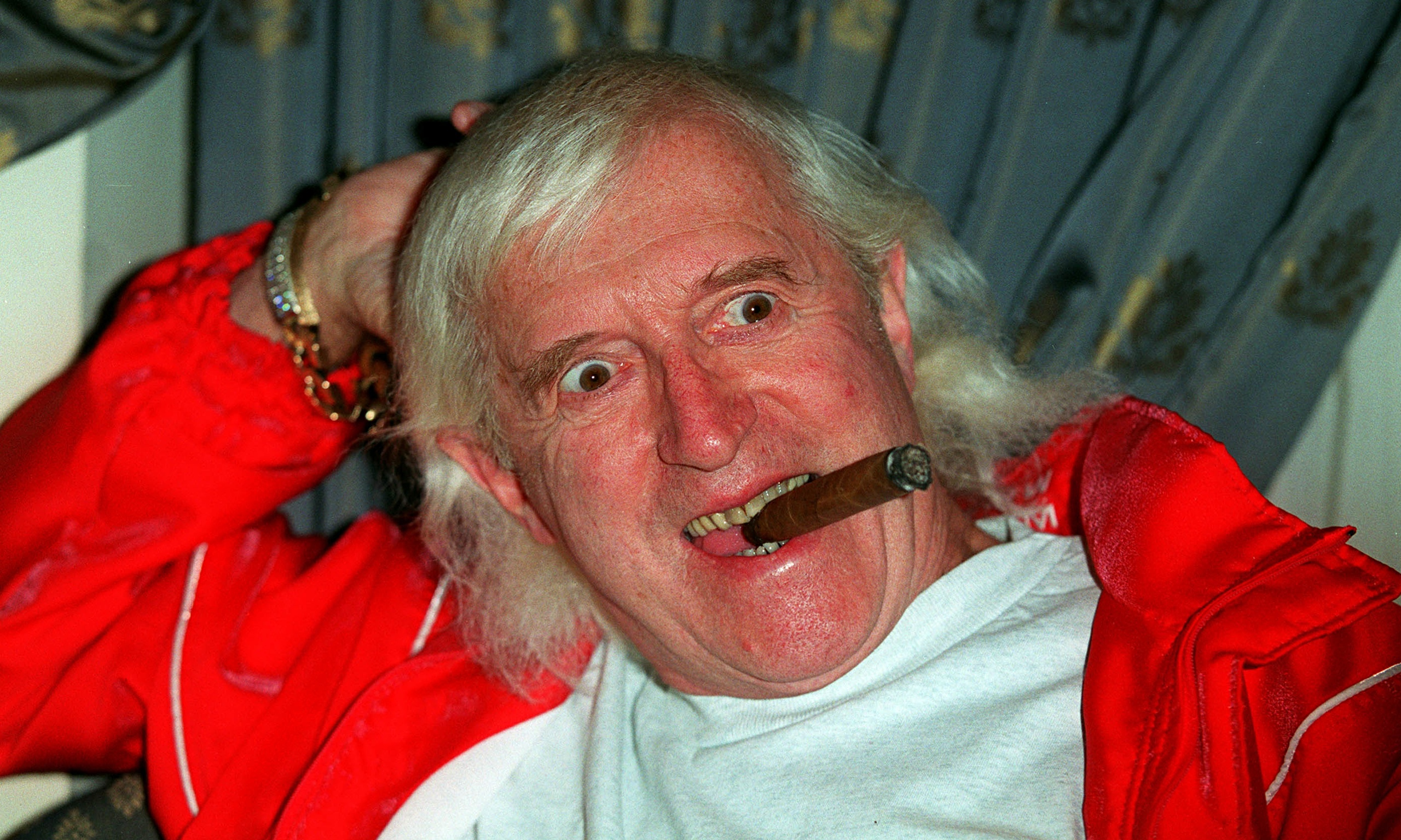 Former Child Patients Recount Horrors Of Jimmy Savile