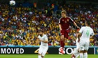Algeria v Russia: World Cup 2014 – as it happened | Scott Murray