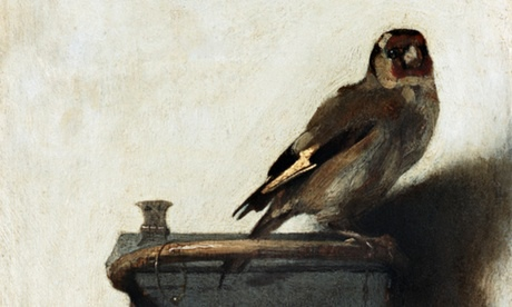 The top 10 animal portraits in art