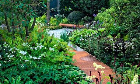 Gardens: weather proof
