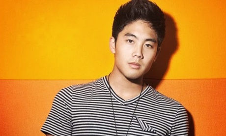 Ryan Higa has 12.4m YouTube subscribers, and soon his own mobile apps to reach them.