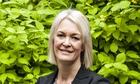 Margot James, Conservative MP for Stourbridge