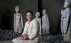 Graca Machel, widow of Nelson Mandela
