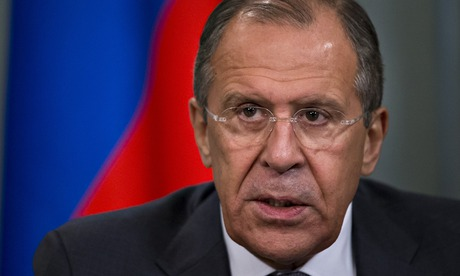 Сергей Лавров обвинил США в разжигании Украинского кризиса