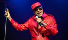 Bobby Womack performs on stage during the Celtic Connections festival in Glasgow, 27 January 2014.