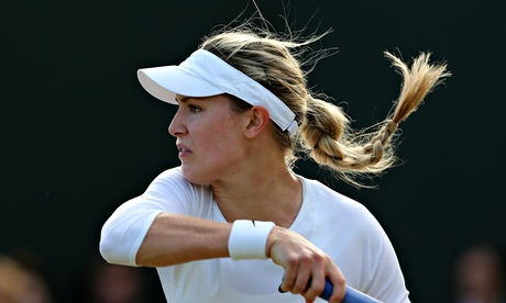Canada's Eugenie Bouchard will face Alizé Cornet in the last 16 of the women's singles at Wimbledon