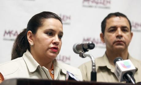 Ana Garcia de Hernandez