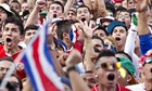 Costa Rica 9