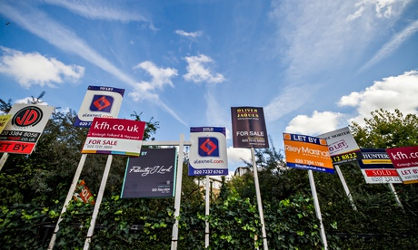 House sales reach their highest level in almost six years