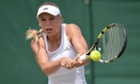 Wimbledon 2014 live: Sharapova and Djokovic in action | Xan Brooks