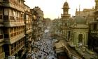 muslims mumbai