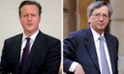 David Cameron and Jean-Claude Juncker spoke on the phone yesterday. Cameron will discuss Juncker's appointment as commission president in a statement to MPs.