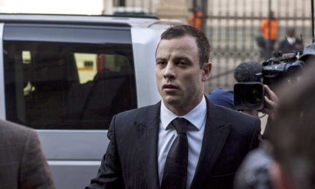 Oscar Pistorius returns to North Gauteng high court on Monday.