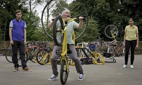 Bike Story.
