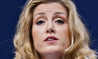 Penny Mordaunt loyal address