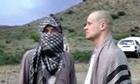 Afghanistan Bowe Bergdahl Taliban