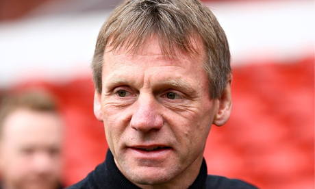 Stuart Pearce believes international teams below senior level should play together for years