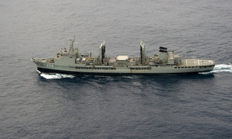 HMAS Success