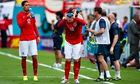 World Cup 2014: will the England team cope with the heat in Brazil?