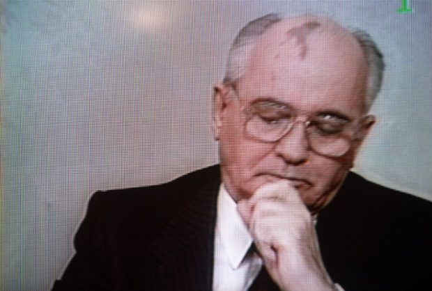 Although Gorbachev had survived the August coup, the collapse of the Soviet Union was complete by December 1991 as one republic after another declared independence. In Russia, Yelstin, once a supporter of Gorbachev challenged his position and strated the porcess of Russia assuming control of what remained of Soviet government. On December 25th 1991, Mikhail Gorbachev announced his resignation on television and by the 31st December the USSR gave way to the newRussia led commonwealth.
