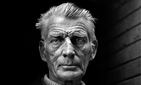 Samuel Beckett 1976