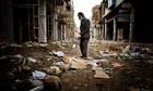 baghdad city peace review