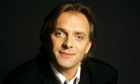 Rik Mayall, who has died aged 56.